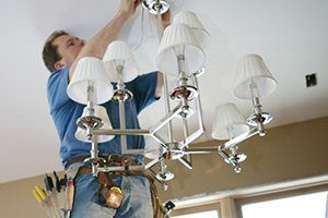 Jones Electric - Lighting Repair