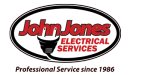 John Jones Electric Logo