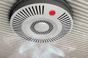 Jones Electric - Smoke Detectors